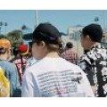 '지민 티셔츠' 뭐가 문제길래..일본 TV 출연 전격 보류